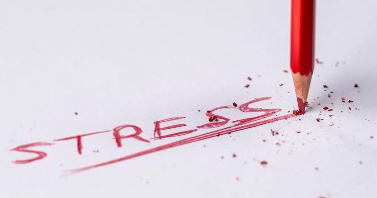 STRES A CHOROBY PRZEWODU POKARMOWEGO I DEPRESJA